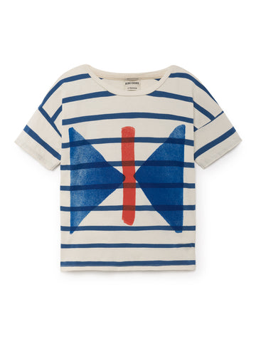 Bobo Choses Butterfly T-shirt | POCO KIDS