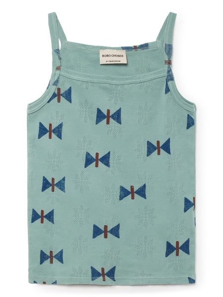 Bobo Choses Butterfly vest front | POCO KIDS