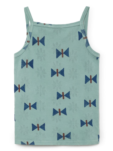 Bobo Choses Butterfly vest back | POCO KIDS