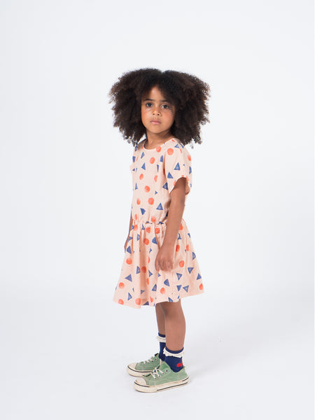 Bobo Choses Navy Blue Cherry Socks | POCO KIDS