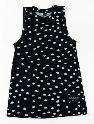 Bunny Black Tank Dress