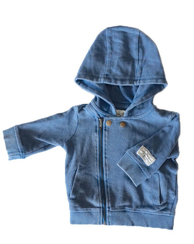 I Dig Denim Blue Egon Jacket | POCO KIDS