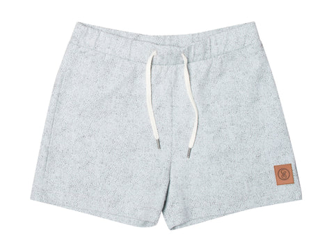 Barca Sea Salt Sweatshorts