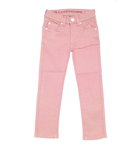 Eleven Paris Desert Rose Cleo Denim Jeans | POCO KIDS