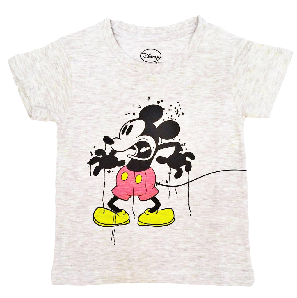 Mickey Fluro T-Shirt
