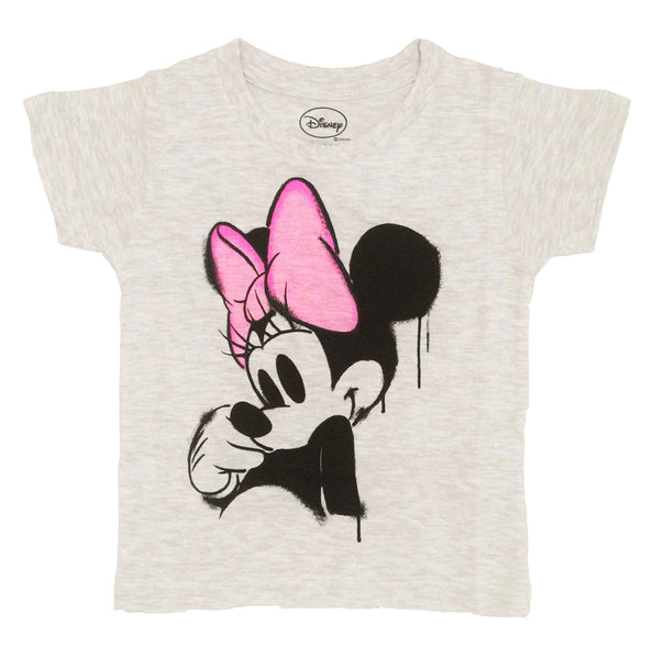 Minnie Fluro T-Shirt