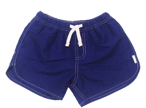 Bilson Blue Worker Swimshorts