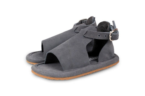 Donsje Grey Lilo Sandals | POCO KIDS
