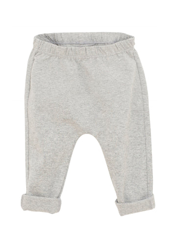 I Dig Denim Grey Remo Pant | POCO KIDS