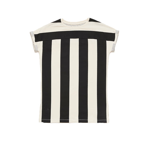 Repose AMS Thunderblock T-Shirt Dress | POCO KIDS