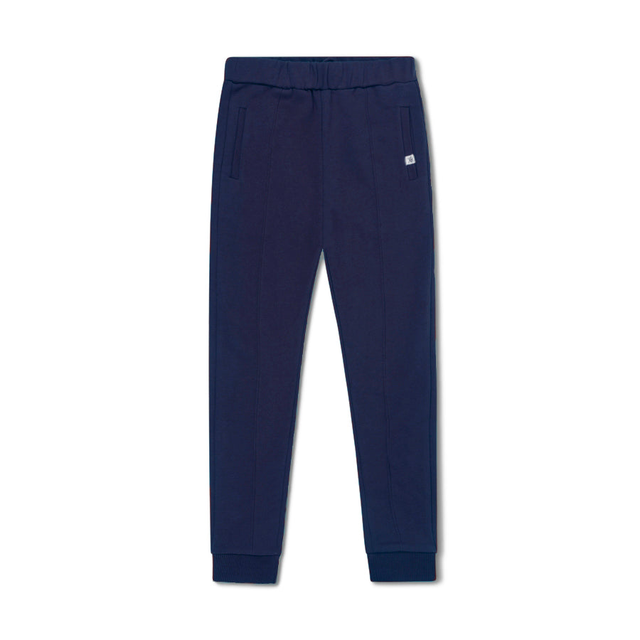 Repose AMS Washed Blue Joggers | POCO KIDS