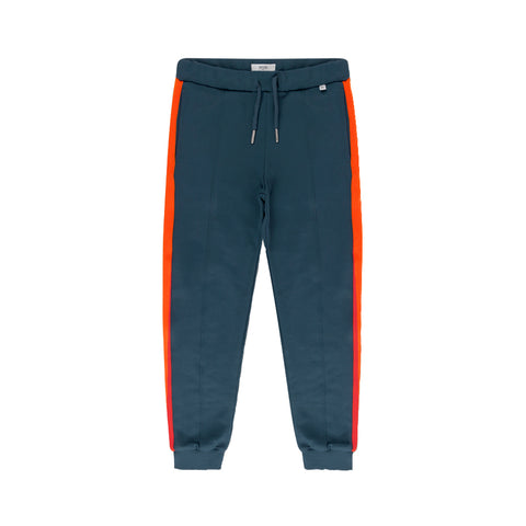 Repose AMS Night Blue Track Pants | POCO KIDS