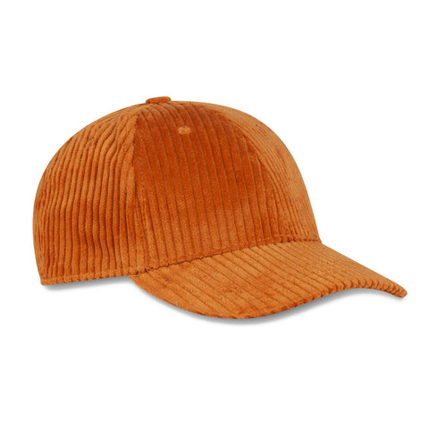 Repose AMS Warm Yellow Corduroy Cap | POCO KIDS