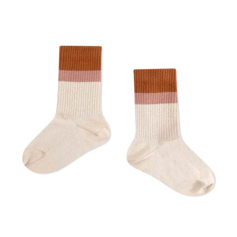 Repose AMS Sand Sporty Socks | POCO KIDS
