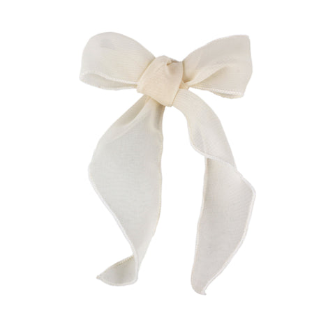 Donsje Cream Organza laces | POCO KIDS