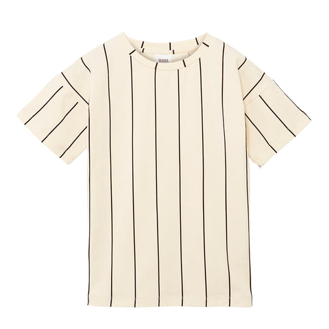 WAWA Black lines T-Shirt | POCO KIDS