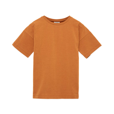 WAWA Classic Tan Brown T-Shirt | POCO KIDS