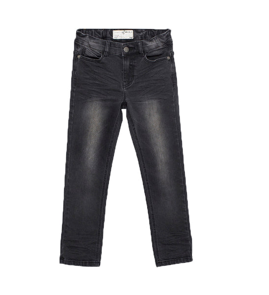 Black Alabama Jeans