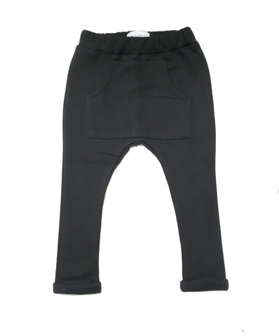 Jax & Hedley Black Pocket Pants | POCO KIDS