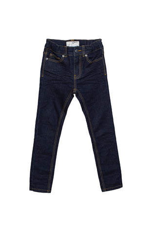 I DIg Denim Raw Blue Bruce Jeans | POCO KIDS
