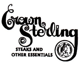 Crown Sterling Gift Certificate