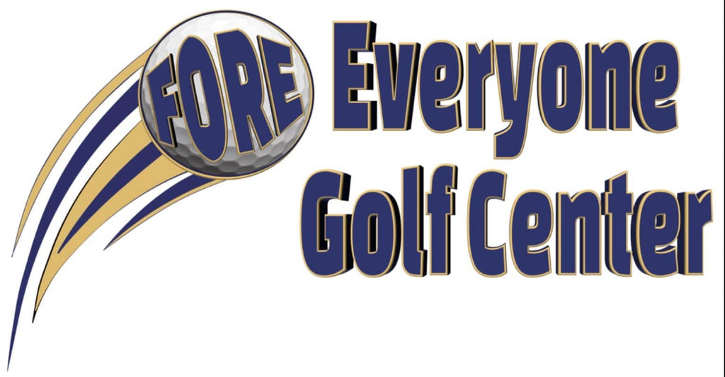 Fore Everyone Golf Center 45-Minute Lessons