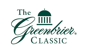 Greenbrier Classic - Stars and Stripes Outpost Badges