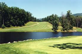 Hanging Rock Golf Club