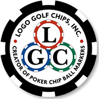 Logo Golf Chips - 250 Chips!