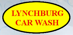 Lynchburg Car Wash Exterior Wash Punch Cards