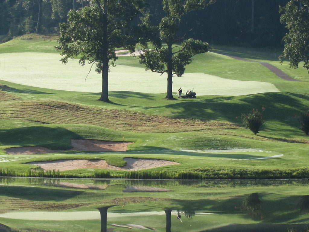 Poplar Grove Golf Club