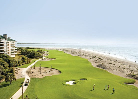 Wild Dunes Resort (2 Nights with Golf) CALL FOR SPECIAL PRICE