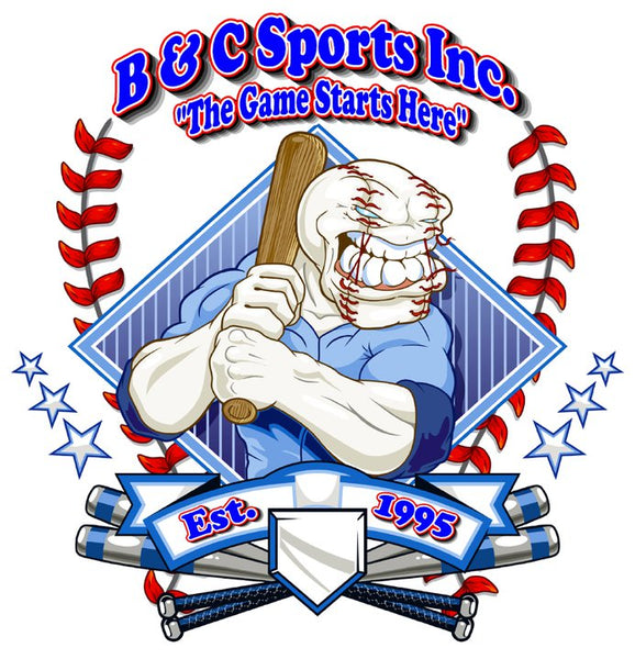B&C Sports Collectibles $50 Gift Certificate