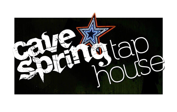 Cave Spring Tap House Gift Certificate