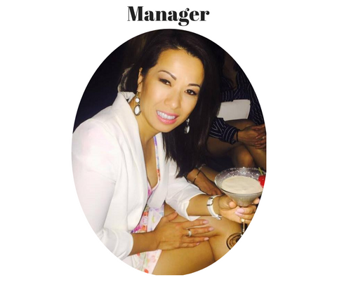 Store manager and owner