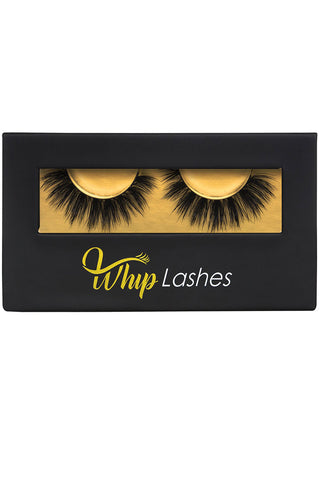 Whip Lashes - False Eyelashes