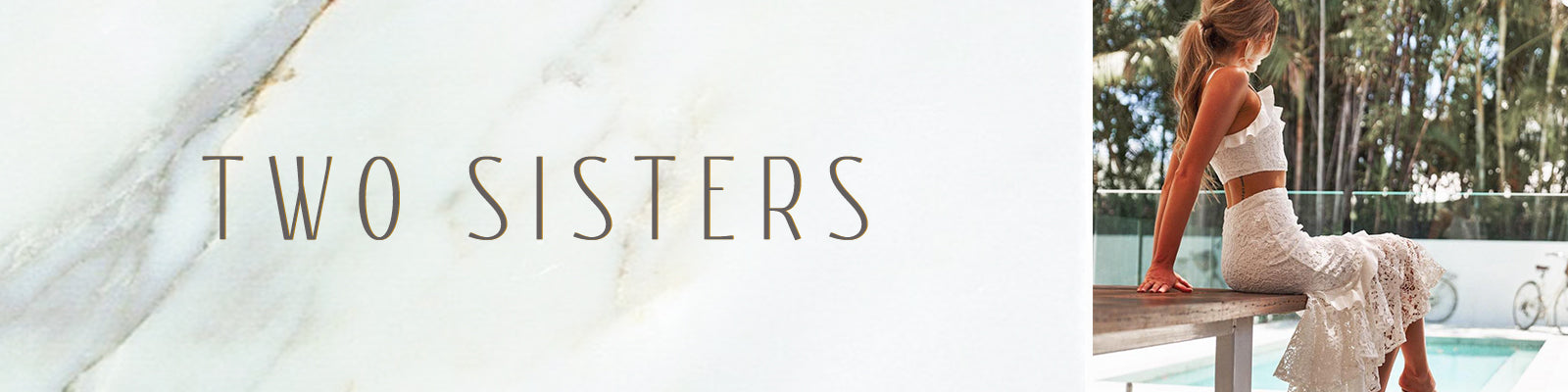 Two Sisters Label - Stylish and Modern Dresses for All Occasions