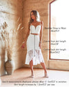 Caryn Set - White [PRE-ORDER] - Miss Runway Boutique
