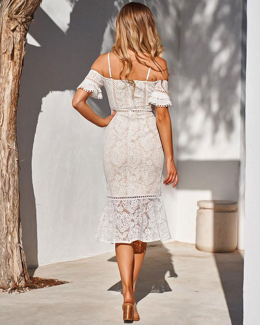 Lace Dresses and Lace Midi Dresses Online in Australia