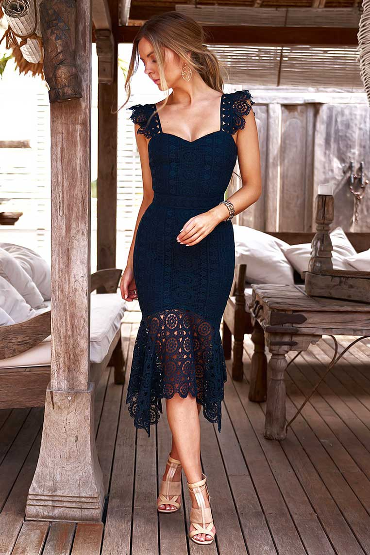 84582a7f Buy Stylish Sexy Cocktail Dresses Online in Australia - Miss Runway
