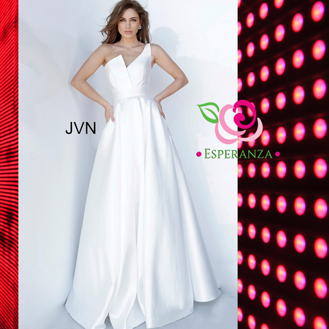 JVN (by Jovani) 3930 Size 2 - SALE $200 (reg. $334)