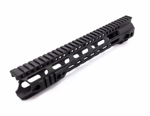 NEW! Breek AR-15 Custom C-Cut Handguards - M-Lok Mounting System