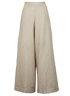 Josephine Natural Linen Pants by Palava