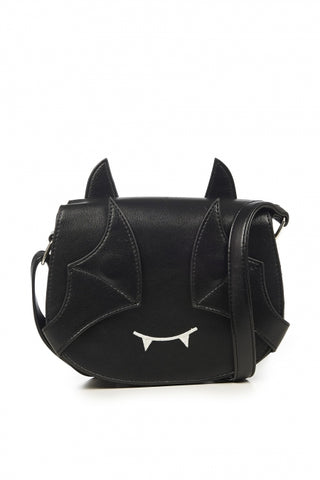 Release the Bats Peek-a-Boo Bag by Banned