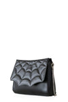 Mabris Spiderweb Handbag by Banned