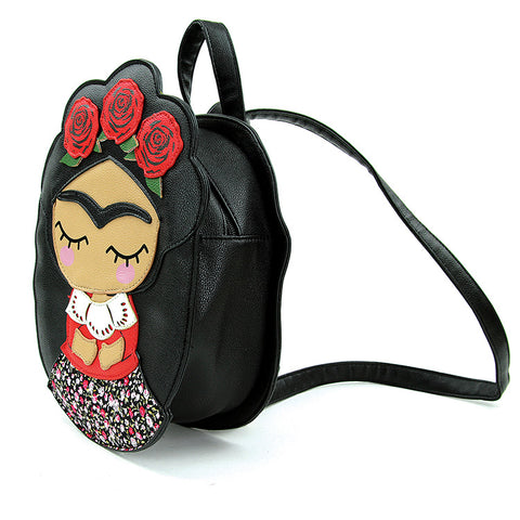 Frida Mini Backpack