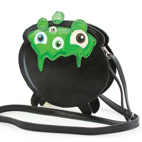Witch's Brew Cross-body Bag