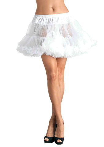 Mini Petticoat in Multiple Colors!