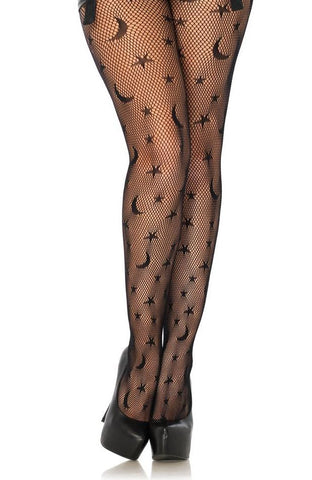 Celestial Net Tights by Leg Avenue