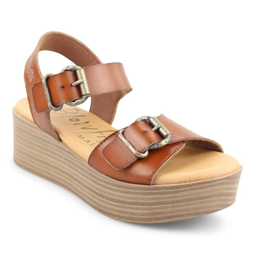 Leeds Flatform Sandal by Blowfish
